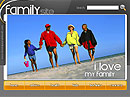 Item number: 300109826 Name: My family Type: Flash template