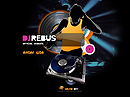 Item number: 300110134 Name: DJ Rebus Type: Easy flash template