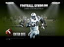 Item number: 300110137 Name: American football Type: Easy flash template