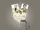 Item number: 300110138 Name: Wedding Type: Easy flash template
