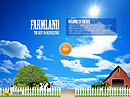 Item number: 300110160 Name: Farm Type: Easy flash template