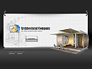 Architectural co. Easy flash template
