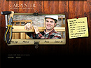 Carpenter Easy flash template