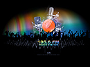 Radio 106.6 Easy flash template