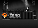 DJ Zero Easy flash templates