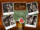 Charity Easy flash templates