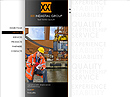 XXI Industrial Easy flash templates