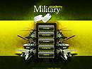 Military academy Easy flash templates