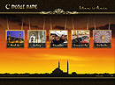 Mosque Easy flash templates
