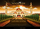 Mosque - Easy flash templates, Islam Mosque website templates