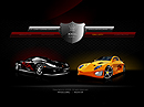 Car Tuning Easy flash template