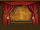 Art Theatre Easy flash template