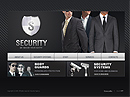 Security Dynamic Flash Template