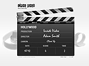 Inside Video Easy flash templates