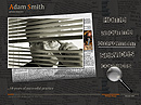 Private detective Easy flash templates