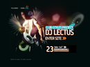 DJ Lectus Easy flash templates