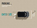 Parking 24h. Easy flash templates