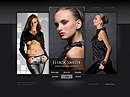 Models folio Easy flash templates