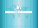 IB Business co. Easy flash template