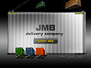 Item number: 300110409 Name: JMB Delivery co. Type: Easy flash template
