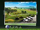 Golf Club Easy flash templates