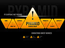Pyramid Business Easy flash template