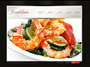 Private Chef Easy flash template
