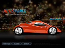 Car Repair Easy flash templates