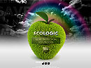 Ecologic Co. - Easy flash templates, Environment flash site design
