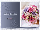 Wedding Album Easy flash templates