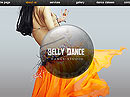 Belly Dance Easy flash templates