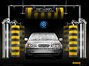 Car Wash Easy flash template