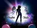 Night Club Easy flash templates