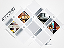 Interior Design - Easy flash templates, INTERIOR DESIGN & FURNITURE website templates