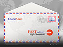 Mail Service Easy flash templates