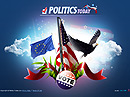 Politic Easy flash template