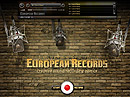 Europian Records Easy flash templates