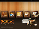 Sauna Easy flash templates