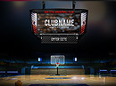 Basketball Club Easy flash templates