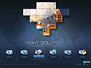 Right Solutions Easy flash templates