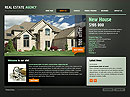 Real Estate Easy flash templates