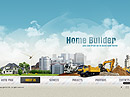 Home Builder Easy flash template