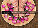 Spa and Nail Easy flash templates