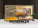 Interiox Easy flash template