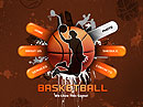 Basketball Easy flash templates