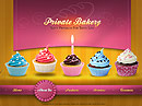 Bakery Easy flash template