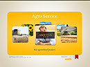 Agriculture Easy flash templates