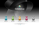 Data Group Easy flash template