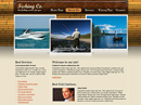 Item number: 300110379 Name: Fishing Type: Website template