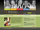 Item number: 300110384 Name: Charity Type: Website template
